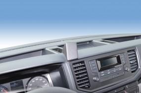 VW Crafter Navi Halterung Handyhalterung ab Baujahr 2017
