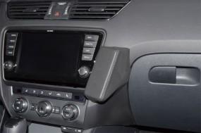 Skoda Octavia 3 (5E) Handyhalterung KFZ Halterung Konsole ab Baujahr 2013