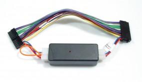 Audio2Car Zündungsbox / Ignitionbox für Fahrzeuge ohne Zündungsplus