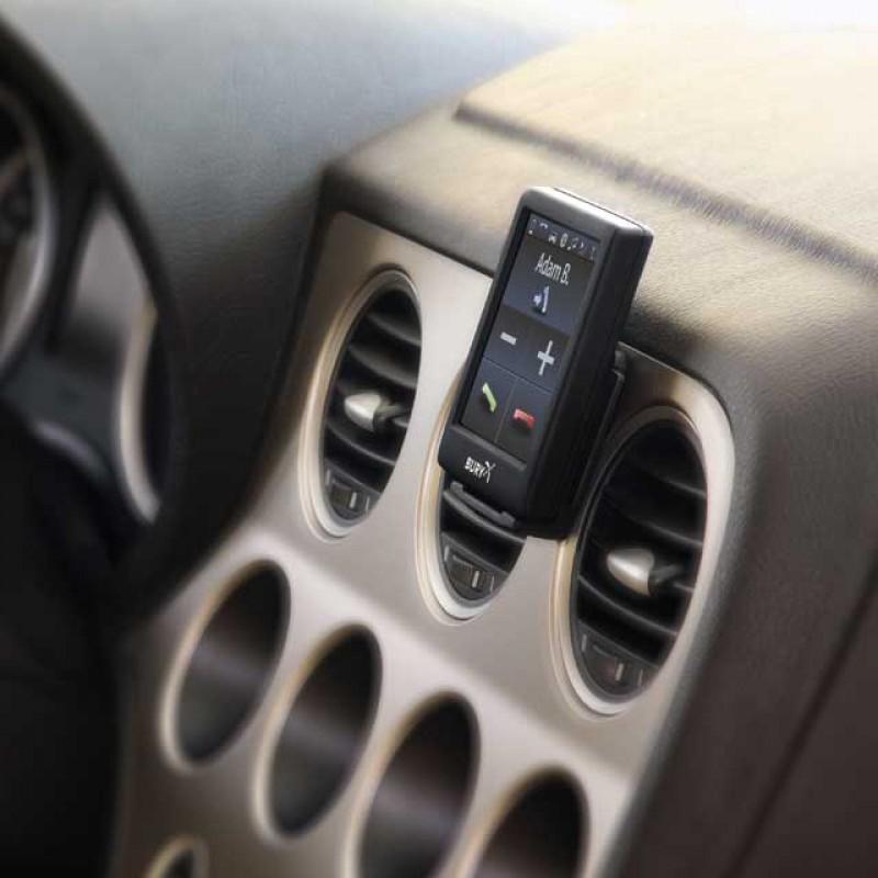 Bury CC9068 Freisprecheinrichtung für VW Tiguan Touran EOS Caddy