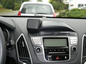 Hyundai ix35 Baujahr ab 2010 KFZ Navi Konsole Halterung
