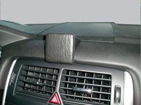 Mercedes B-Klasse (W245) Baujahr 06/2005 bis 10/2011 KFZ Navi Konsole Halterung