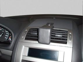 Peugeot 407 Baujahr 2004 bis 12/2010 KFZ Navi Konsole Halterung