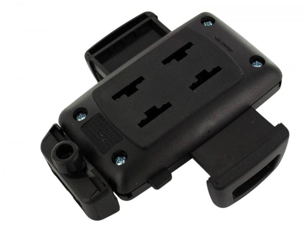 telebox universal smartphone handyhalterung mit stecker halterung f r ladekabel. Black Bedroom Furniture Sets. Home Design Ideas