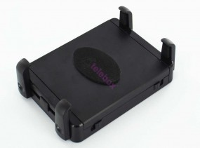 Universal Tablet, Navi und Smartphone Halterung Handyhalterung für 4-Loch-Rastystem