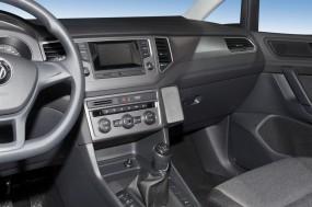 VW Golf Sportsvan Handyhalterung KFZ Halterung Konsole ab Baujahr 02/2014