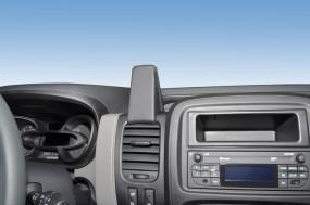 Renault Trafic III - Opel Vivaro Navi Halterung Handyhalterung ab Baujahr 2014