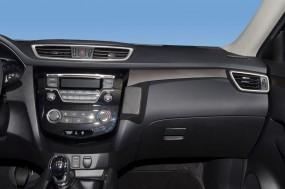 Nissan Qashqai und X-Trail Handyhalterung KFZ Halterung Konsole ab Baujahr 2014