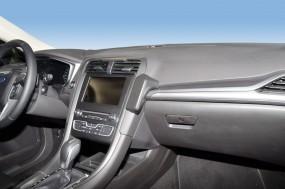 Ford Mondeo MK5 Handyhalterung KFZ Halterung Konsole ab Baujahr 2014 Montage am Radio