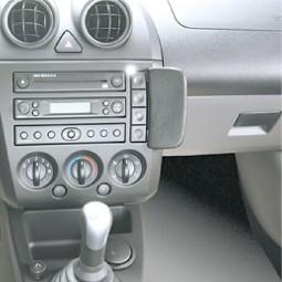 Ford Fiesta / Baujahr 2002 bis 10/2005 KFZ Halterung Konsole