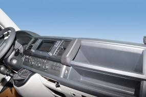 VW T6 Transporter Handyhalterung KFZ Halterung Konsole ab Baujahr 2015