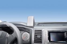 VW T6 Transporter Handyhalterung KFZ Konsole Halterung ab Baujahr 2015