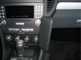 Mercedes SLK-Klasse (R171) / Baujahr ab 03/2004 KFZ Halterung Konsole