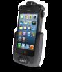 Bury iPhone 5 System 9 Ladehalterung und Take & Talk Freisprechhalterung jetzt lieferbar