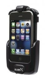 Bury System 9 Apple iPhone 3G / 3GS Charging Cradle / Ladehalterung