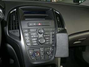 Opel Astra (J) / Baujahr ab 12/2009 KFZ Halterung Konsole