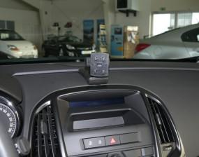 Opel Astra J Baujahr ab 12/2009 KFZ Navi Konsole mit Halterung HR
