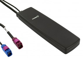telebox LTE / GPS Innenraum High Performance Antenne zum kleben