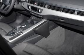 Audi A4 (B9) Handyhalterung KFZ Halterung Konsole ab Baujahr 2015