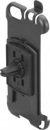 telebox iPhone 6 / 6s universal Lüftungsgitter Handyhalterung drehbar