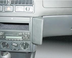 VW Golf 4 IV / Baujahr 1998 bis 2003 KFZ Halterung Konsole