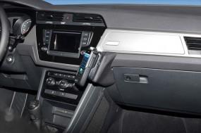 Verschiedene neue Halterungen zum befestigen von Handy, Smartphone und Navi für VW Touran 2 jetzt verfügbar