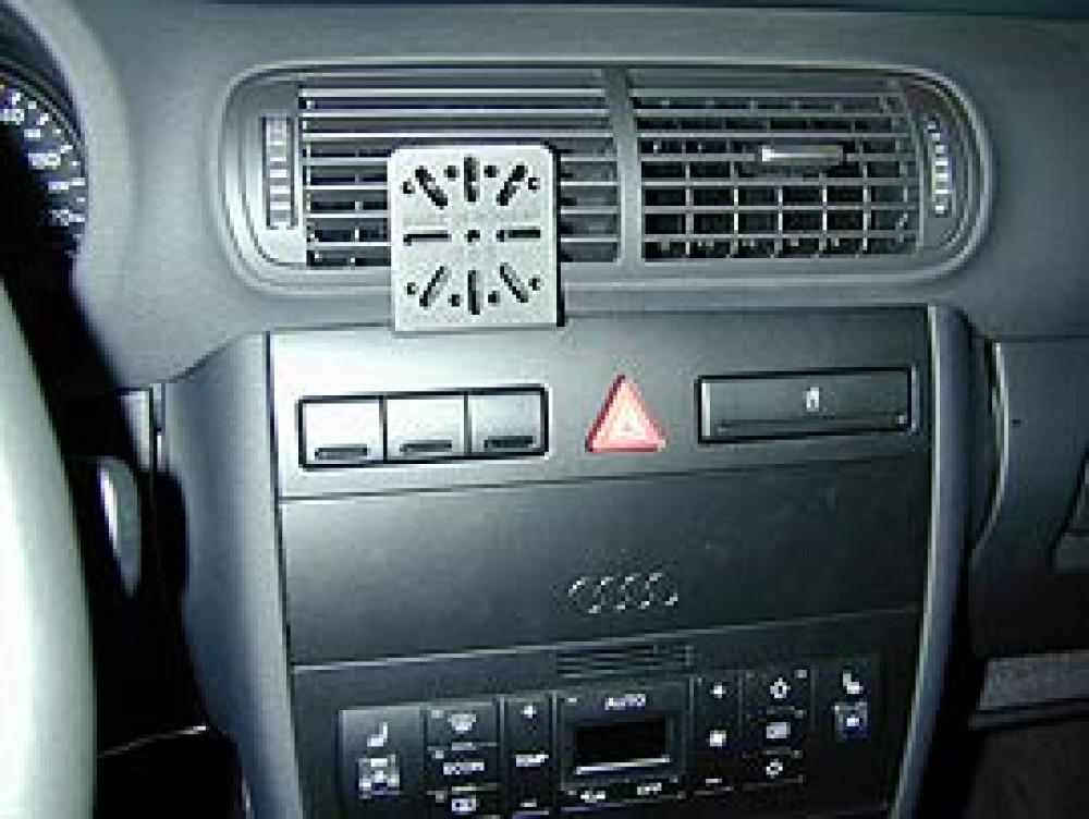 Audi a3 dashmount baujahr 2001 bis 02 2003 kfz navi handy for Mueble 2 din audi a3 8l