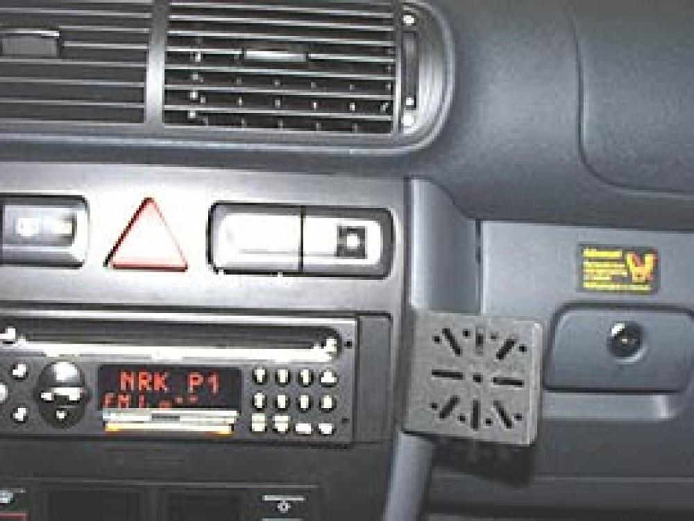 Audi A3 Dashmount Baujahr 1997 Bis 2000 Kfz Navi Handy