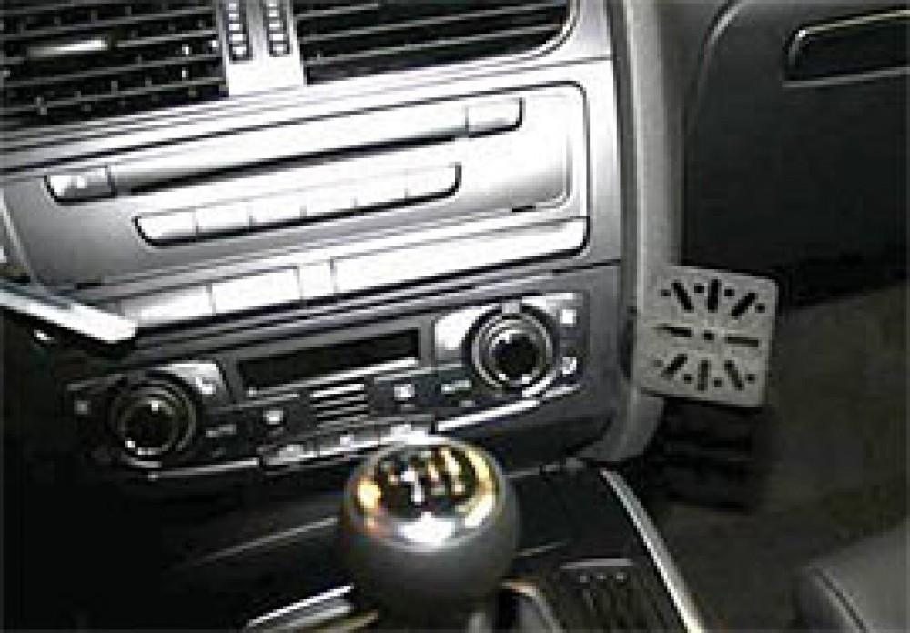 Audi A4 B8 Dashmount Handy Und Navi Halterung 2008 Bis 2015 An Der