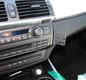 BMW X6 DashMount Baujahr ab 2008 KFZ Navi Handy Halterung