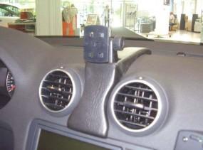 Audi A3 Baujahr von 03/2003 bis 07/2012 KFZ Navi Konsole mit Halterung HR