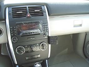 Mercedes B-Klasse DashMount Baujahr ab 2005 KFZ Navi Handy Halterung