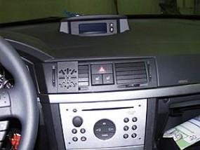 OPEL MERIVA DashMount Baujahr ab 2003 KFZ Navi Handy Halterung