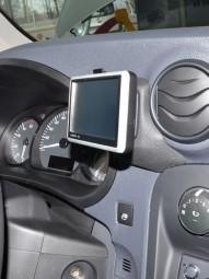 Mercedes Citan (W415) Navi Halterung Handyhalterung ab Baujahr 09/2012