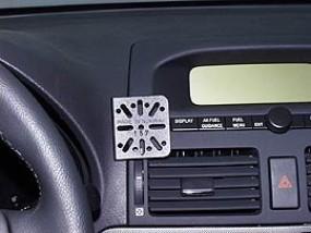 TOYOTA AVENSIS DashMount Baujahr 2003 bis 2005 KFZ Navi Handy Halterung