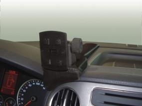 VW Tiguan Baujahr 11/2007 bis 2015 KFZ Navi Konsole mit Halterung HR