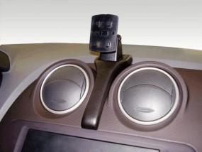 Seat Ibiza Baujahr 05/2008 bis 2015 KFZ Navi Konsole mit Halterung HR