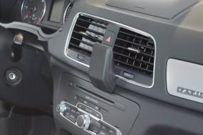Audi Q3 Baujahr ab 10/2011 KFZ Navi Konsole Halterung