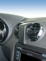 Audi TT Baujahr 09/2006-10/2014 KFZ Navi Konsole Halterung