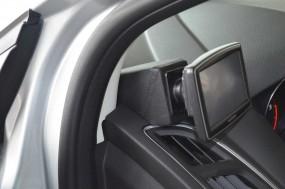 Ford Focus Baujahr ab 03/2011 & ab 2014 KFZ Navi Konsole Halterung