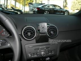 Audi A1 Baujahr ab 05/2010 KFZ Navi Konsole mit Halterung HR