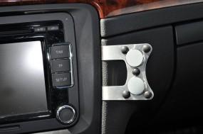 EasyMount universal Auto - KFZ Handyhalterung Smartphone Halterung