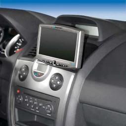 Renault Megane Baujahr 04/2006 bis 11/2008 KFZ Navi Konsole Halterung