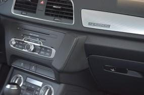 Audi Q3 Baujahr ab 10/2011 KFZ Halterung Konsole