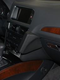 Audi Q5 Baujahr 04/2008 bis 2016 KFZ Halterung Konsole
