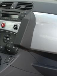 Fiat 500 Baujahr ab 08/2007 KFZ Halterung Konsole