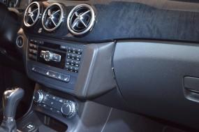 Mercedes B-Klasse (W246) Baujahr ab 11/2011 KFZ Halterung Konsole