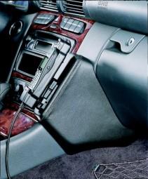 Mercedes C-Klasse (W203 und S203 T-Modell) Baujahr 05/2000 bis 03/2007 KFZ Halterung Konsole