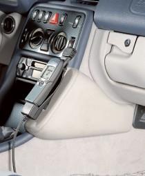 Mercedes CLK-Klasse (W208) Baujahr 1997 bis 04/2002 KFZ Halterung Konsole