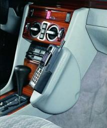 Mercedes E-Klasse (W124) Baujahr 06/1985 bis 04/1995 KFZ Halterung Konsole
